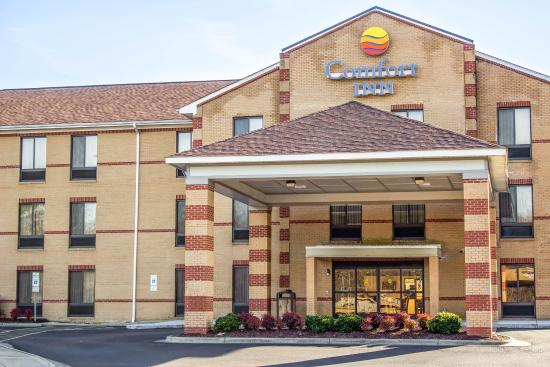 Photo of Comfort Inn Raleigh
