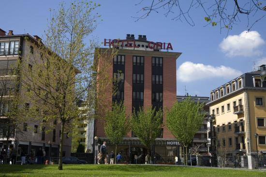Photo of Sercotel Hotel Oria Tolosa