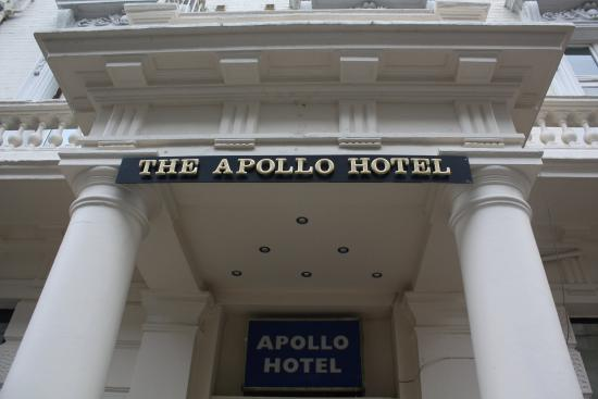Photo of Apollo Hotel -- Bayswater London