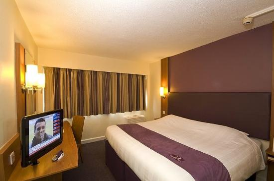 Premier Inn Glasgow City Centre (Argyle Street) Hotel