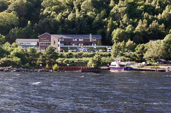 Photo of Loch Ness Clansman Hotel Inverness
