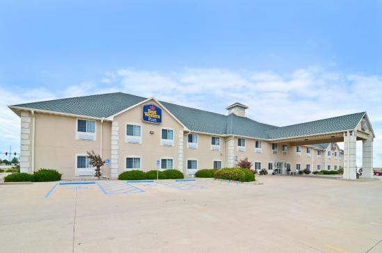 ‪BEST WESTERN PLUS Macomb Inn‬