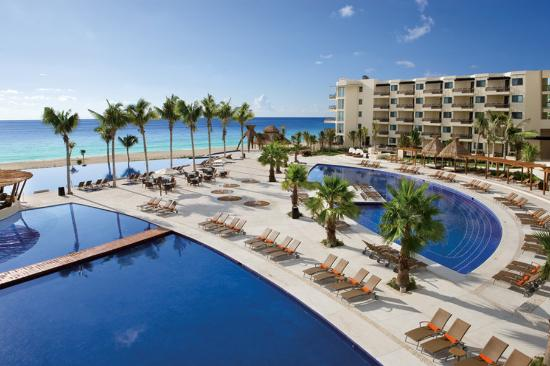 Dreams Riviera Cancun Resort & Spa Photo
