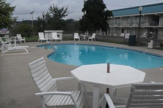 Photo of Kings Inn Motel Lenoir City