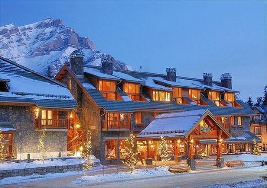 Photo of Fox Hotel & Suites Banff