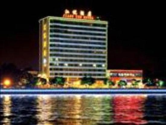Photo of Jiangyue Hotel Guangzhou