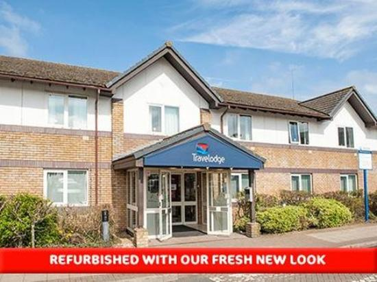 Photo of Travelodge Bicester Cherwell Valley M40 Ardley