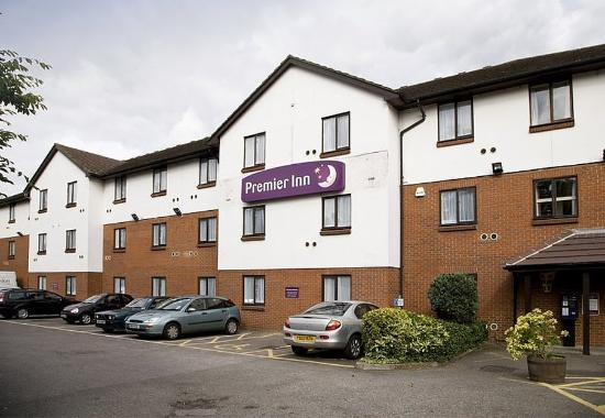 Premier Inn London Hayes, Heathrow Hotel