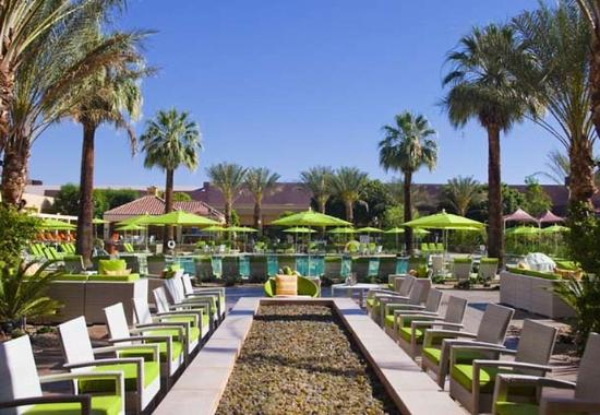 Renaissance Palm Springs Hotel Photo