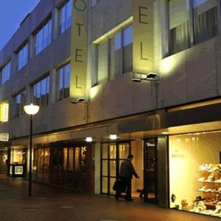 Photo of Boutique Hotel Lumiere Eindhoven