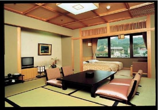 Photo of Minakami Hotel Juraku Minakami-machi