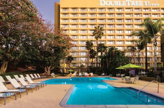 ‪DoubleTree by Hilton Los Angeles Westside‬
