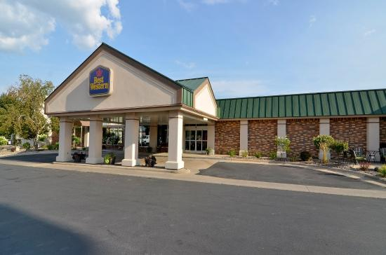 Photo of BEST WESTERN Tomah Hotel