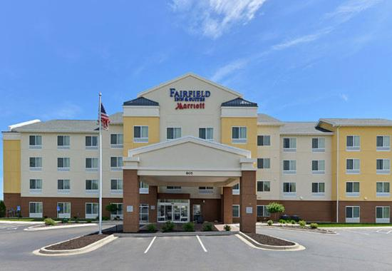 ‪Fairfield Inn & Suites Cedar Rapids‬