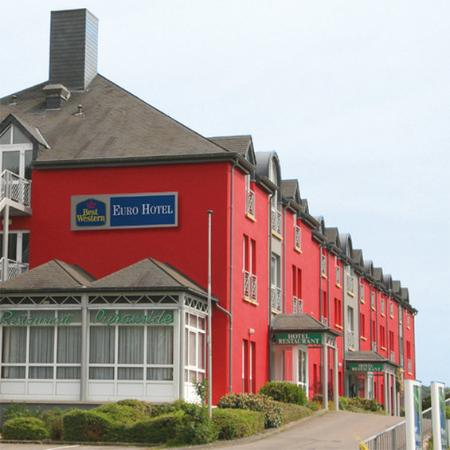 Photo of BEST WESTERN Euro Hotel Gonderange