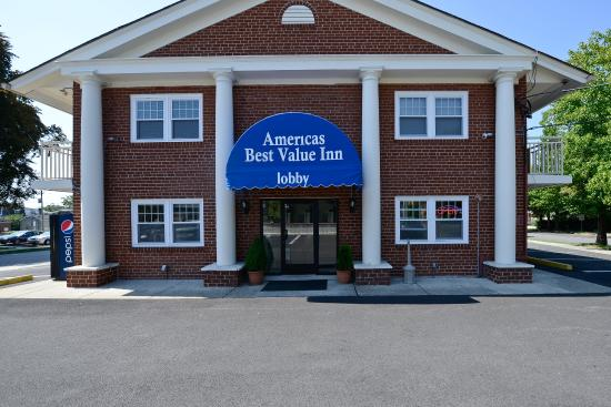 Photo of Americas Best Value Inn Norristown