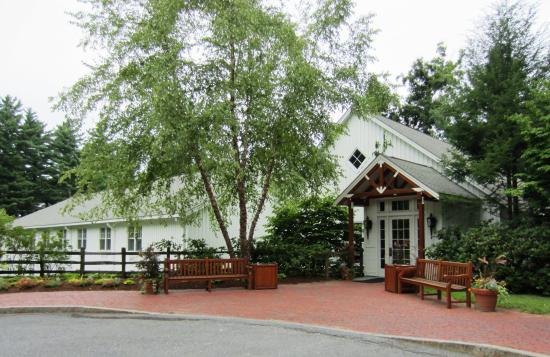 The Warren Conference Center And Inn