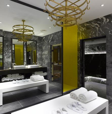 South Place Hotel: Spa