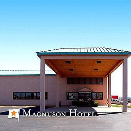 Magnuson Hotel Childress
