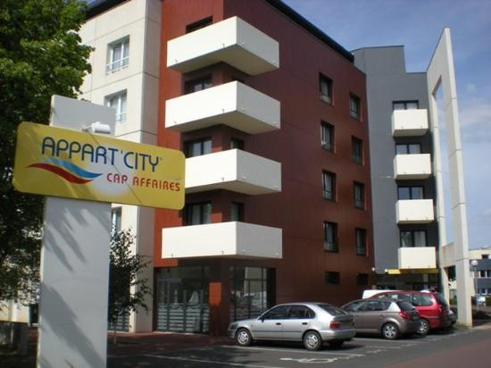 Appart'City Caen