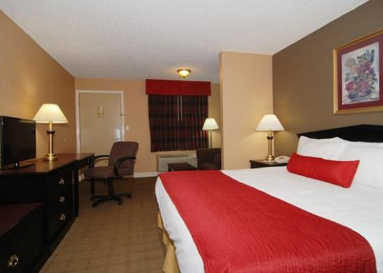 Photo of Quality Inn & Suites Hot Springs
