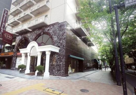 Photo of Shin-Yokohama Kokusai Hotel