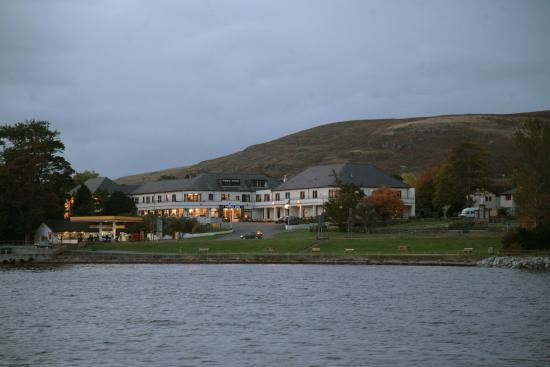 Royal Hotel Ullapool Reviews