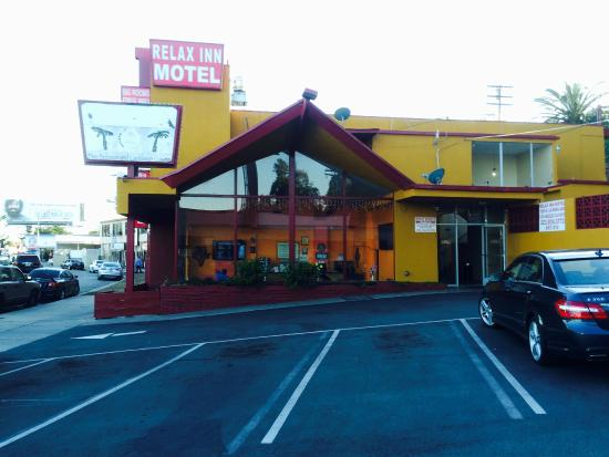 Photo of Relax Inn Motel Los Angeles