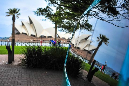 Your Sydney Guide