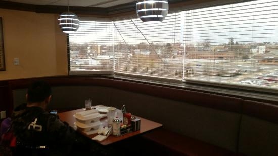 Hagerstown Family Diner