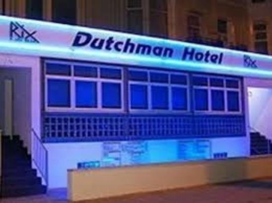 Dutchman Hotel Blackpool Reviews