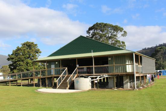 Huon Valley Caravan Park