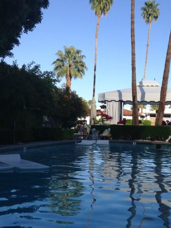 Romantic Bed And Breakfast Palm Springs