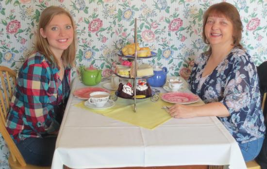 Photos Of Attic Secrets Tea Room Marysville Restaurant