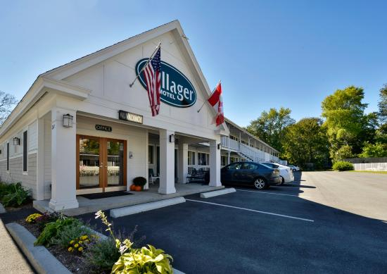 Bar Harbor Villager Motel
