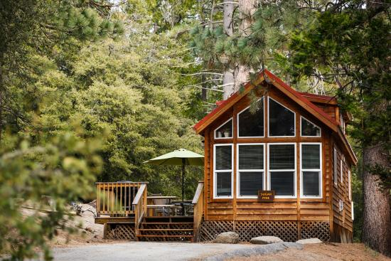 Idyllwild RV Resort