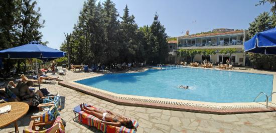 Photo of Trypiti Bungalows Limenas