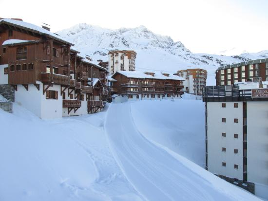 Photo of Val Chaviere Hotel Val-Thorens