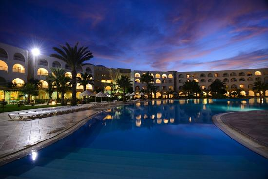 Hotel Sidi Mansour Resort & Spa