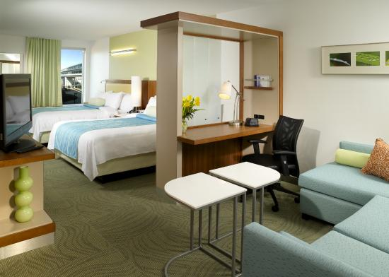 Photo of Springhill Suites Atlanta Airport Gateway College Park