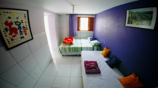 Sampa Hostel