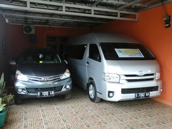 Cirebon Rent Hiace - Day Tours