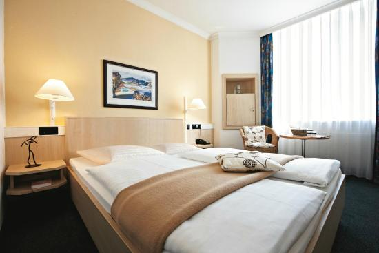 Photo of InterCity Hotel Rostock