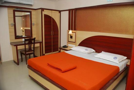 Hotel New Ramnath