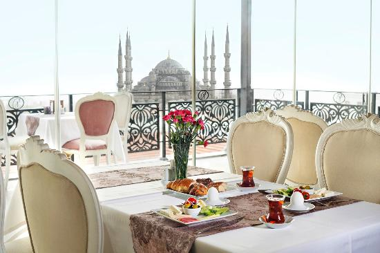 Photo of Rast Hotel Istanbul