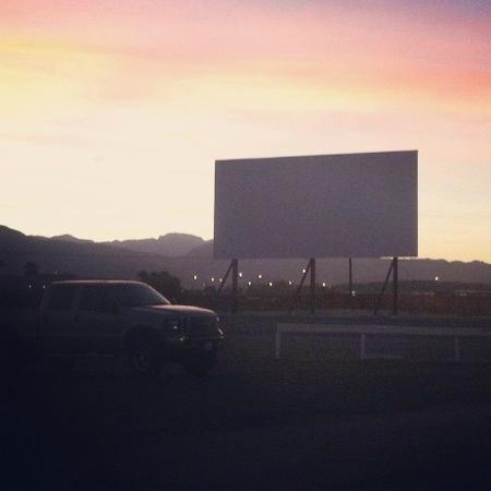 West Wind Drive-in