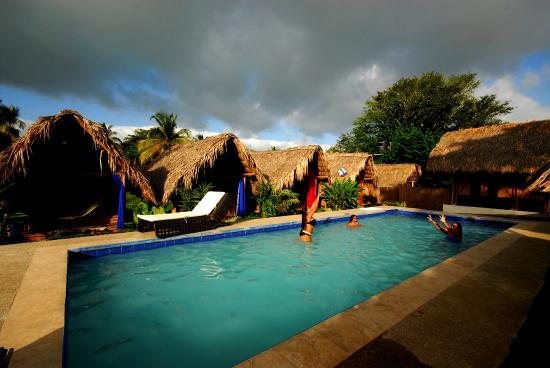 The Tiki Hostel