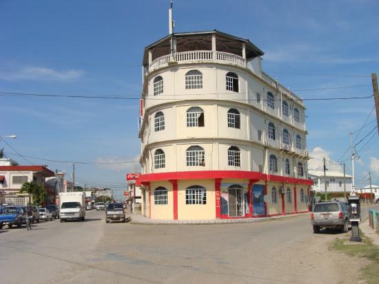Photo of Mirador Hotel Corozal Town