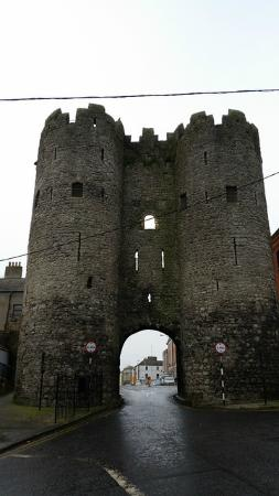 St. Laurence Gate