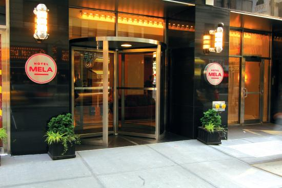 Photo of Hotel Mela New York City